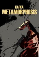 Metamorphosis by CartoonCaveman