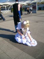 chii from chobits by Imagine-Jo-2006