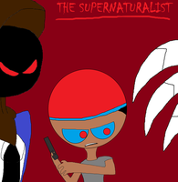 The Supernaturalist (2) by Picture2841
