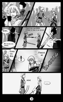 Gauntlet round 2: Page 3 by MarshmellowHeaven