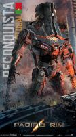 Pacific Rim: Reconquista by GolDragonKing