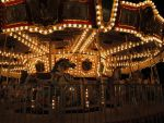 Merry Go Round by autumns-lament