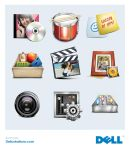 DELL Icons by dellustrations