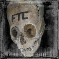 FTC - Truth Album Front Cover by FTC-Ayin