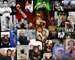 Lot of Green Day by snakecat