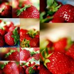 .:strawberry with love:. by neslihans