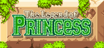 The Legend of Princess - Steam and Win8 tile by me-smith0211