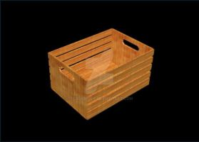 029 Diffuse Crate by Tealabells