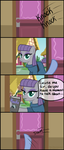 Word of Rocks by TheCheeseburger