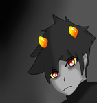 Shut up [Karkat] by FireOfEmbers