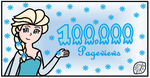 Thank you for 100,000 Pageviews by SpriteGirl