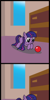 Wanna Play by MidnightQuill