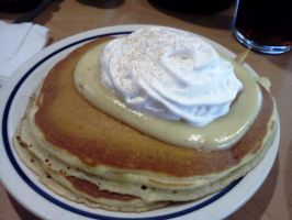 Ihop Holiday Hotcakes 2 by BigMac1212