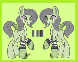 ::art for plush: 9 by pookiiee
