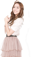Jessica SNSD Render by HanaBell1