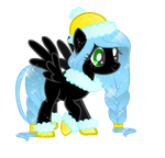 Black Frost - Winterrr by BabcinyPasztet