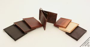 Clip Wallets by Marcusstratus