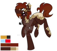 Highway to Hell [Design Trade] by UlvenFeir