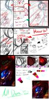 How to SAI [Brush ONLY] by Omiza