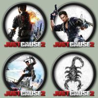 Just Cause 2 by kodiak-caine
