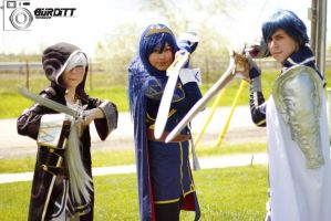 Support Rank Up 8 by Burditt-Photography
