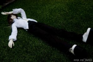 We all need a rest too by Vega-Highwell