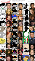 Homestuck Casting by xSaria