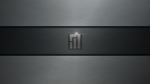 Manjaro Soft Metal by LiquidSky64