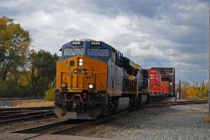 CSX BI Crossing 0129 10-20-12 by eyepilot13