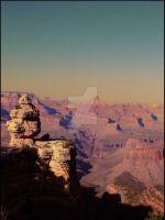 Grand Canyon. by x-Butterflied-x