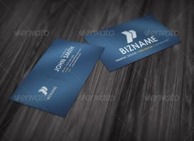 Clean Business Card by ARphotography-design