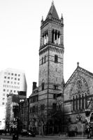 Old South Church by NickelEdge