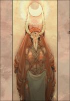 Lilithy the Brave by LMJWorks