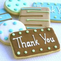thank you cookie by poshrocker