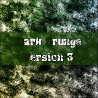 Dark Grunge Volume Three by Hextacy