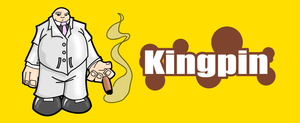Kingpin by nouseforaname