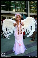 AX 2005 - Ah My Goddess by squarex