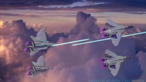 VF-24 Break Break Break by Zinjo