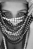 Veil of Pearls by tribALI