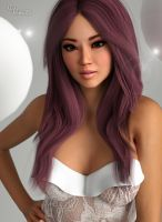 Introducing Mia by Allure3D