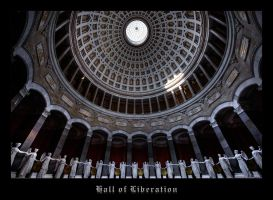 Hall of Liberation by myINQI