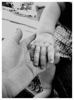 baby touch by moonshack