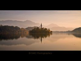 Just after Sunrise by GMCPhotographics