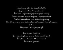 The Awakening Poem by aanglover