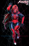Scarlet Spider MJ 2 by FooRay