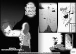 Days of gods - Chapter 1 - Pages (5-6) by magnametal