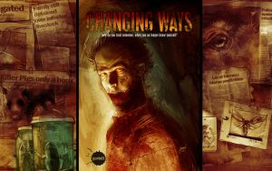 CHANGING WAYS  wallpaper by JustinRandall