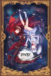 Rwby(You are not alone) by InvertedFool