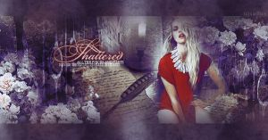 shattered : ID by Carllton