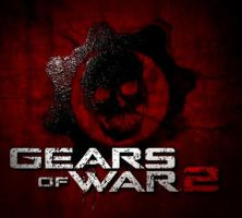Gears of war 2 PC Wallpaper by BizarroGuy